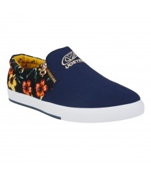 Vostro Craze Blue Men Casual Shoes - VCS1050-40